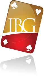 In Bet Gaming, Inc logo
